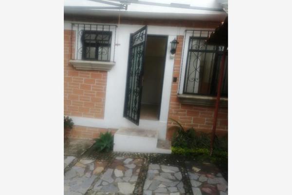 Foto de casa en renta en rio sonora 33, vista hermosa, cuernavaca, morelos, 0 No. 07
