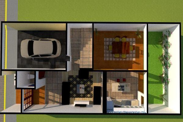 Foto de casa en venta en río sordo la trinidad , bernardo casals, coatepec, veracruz de ignacio de la llave, 10890321 No. 02