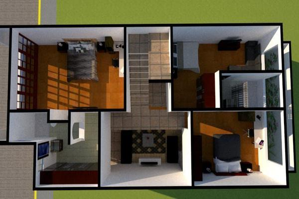 Foto de casa en venta en río sordo la trinidad , bernardo casals, coatepec, veracruz de ignacio de la llave, 10890321 No. 03