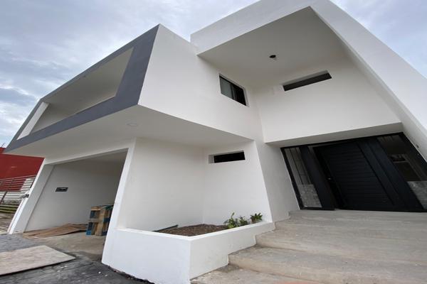 Foto de casa en venta en río sordo la trinidad , bernardo casals, coatepec, veracruz de ignacio de la llave, 10890321 No. 10
