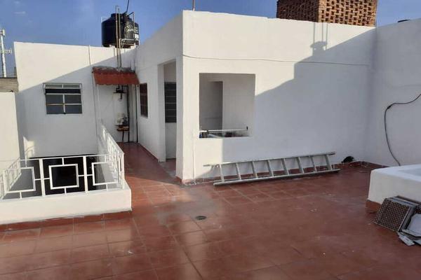 Foto de casa en venta en rio suchiate 1322, quinta velarde, guadalajara, jalisco, 18788426 No. 05