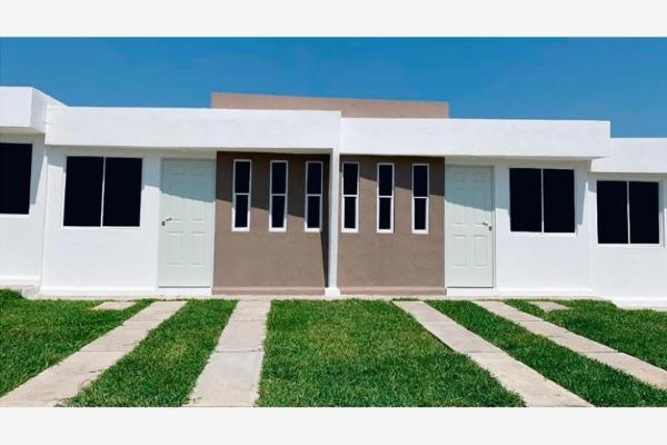Foto de casa en venta en rio tajo 100, lomas de río medio iv, veracruz, veracruz de ignacio de la llave, 9215749 No. 01