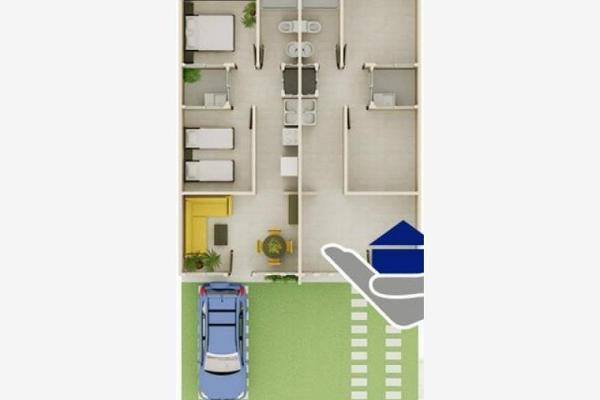 Foto de casa en venta en rio tajo 100, lomas de río medio iv, veracruz, veracruz de ignacio de la llave, 9215749 No. 02