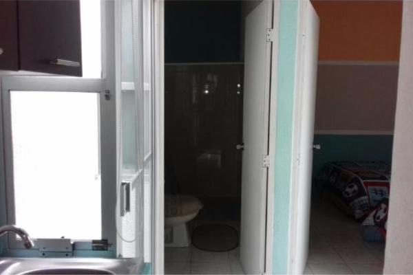 Foto de casa en venta en rio tajo 100, lomas de río medio iv, veracruz, veracruz de ignacio de la llave, 9215749 No. 08