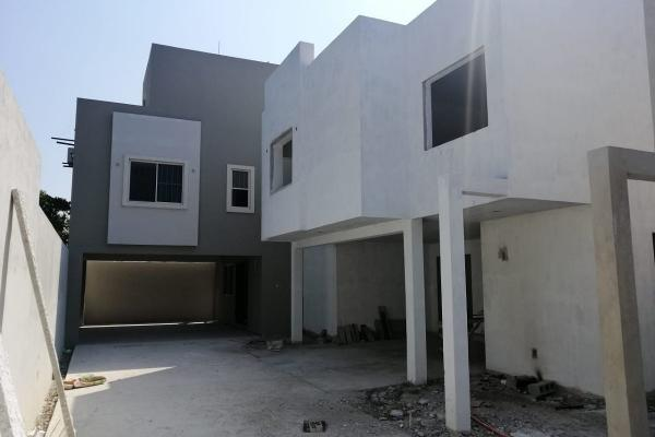 Foto de casa en venta en rio tamesi , loma bonita, tampico, tamaulipas, 8857780 No. 01
