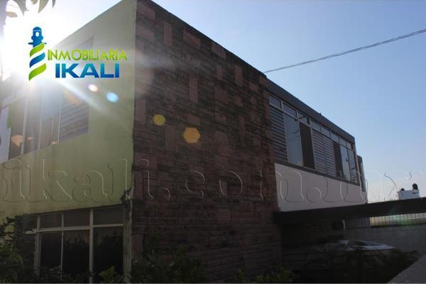 Foto de oficina en renta en rio tecolutla 3, jardines de tuxpan, tuxpan, veracruz de ignacio de la llave, 2690603 No. 02