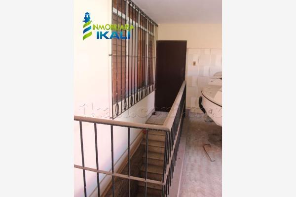 Foto de oficina en renta en rio tecolutla 3, jardines de tuxpan, tuxpan, veracruz de ignacio de la llave, 2690603 No. 07