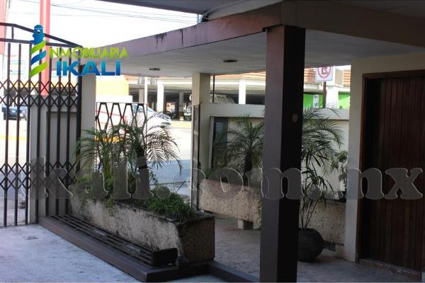 Foto de oficina en renta en rio tecolutla 3, jardines de tuxpan, tuxpan, veracruz de ignacio de la llave, 2690603 No. 08