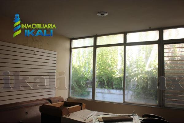 Foto de oficina en renta en rio tecolutla 3, jardines de tuxpan, tuxpan, veracruz de ignacio de la llave, 2690603 No. 10
