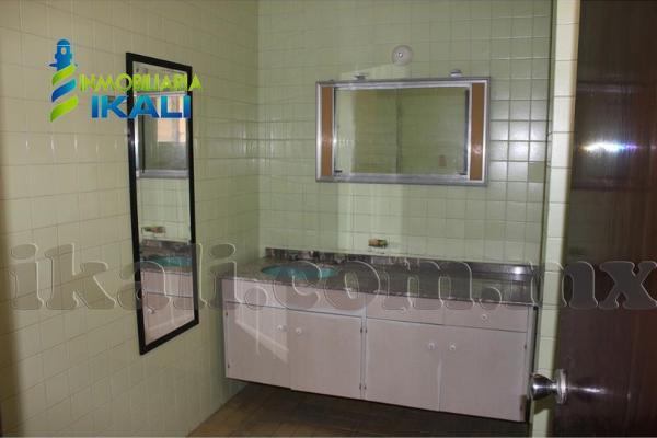 Foto de oficina en renta en rio tecolutla 3, jardines de tuxpan, tuxpan, veracruz de ignacio de la llave, 2690603 No. 11
