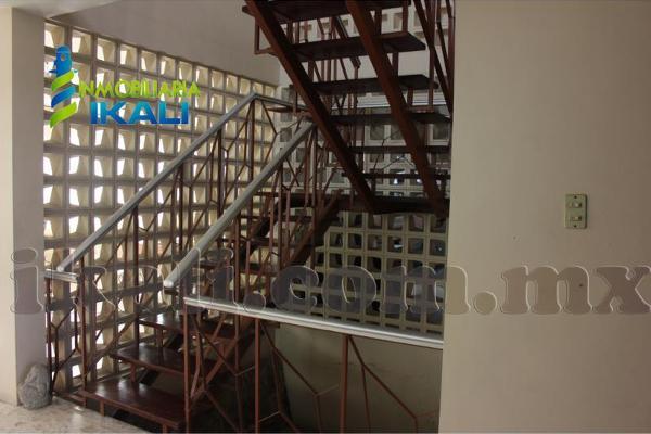 Foto de oficina en renta en rio tecolutla 3, jardines de tuxpan, tuxpan, veracruz de ignacio de la llave, 2690603 No. 12