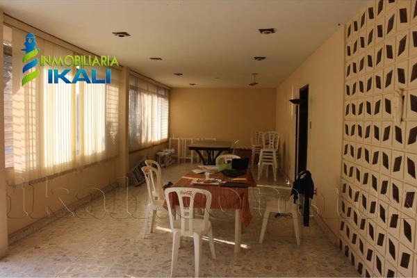 Foto de oficina en renta en rio tecolutla 3, jardines de tuxpan, tuxpan, veracruz de ignacio de la llave, 2690603 No. 13