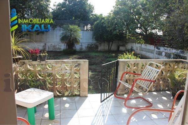 Foto de oficina en renta en rio tecolutla 3, jardines de tuxpan, tuxpan, veracruz de ignacio de la llave, 2690603 No. 14