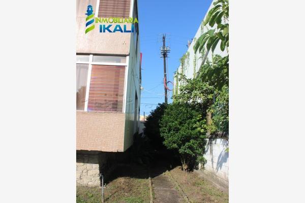 Foto de oficina en renta en rio tecolutla 3, jardines de tuxpan, tuxpan, veracruz de ignacio de la llave, 2690603 No. 18