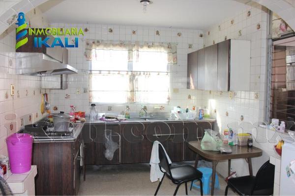 Foto de oficina en renta en rio tecolutla 3, jardines de tuxpan, tuxpan, veracruz de ignacio de la llave, 2690603 No. 19
