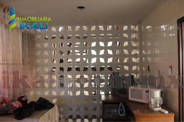 Foto de oficina en renta en rio tecolutla 3, jardines de tuxpan, tuxpan, veracruz de ignacio de la llave, 2690603 No. 20