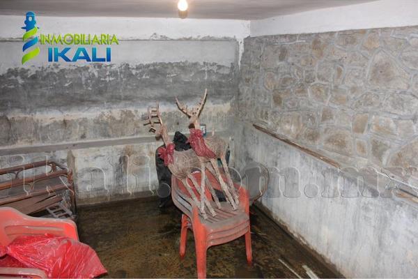 Foto de oficina en renta en rio tecolutla 3, jardines de tuxpan, tuxpan, veracruz de ignacio de la llave, 2690603 No. 21