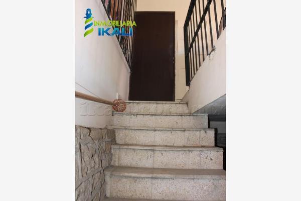 Foto de oficina en renta en rio tecolutla 3, jardines de tuxpan, tuxpan, veracruz de ignacio de la llave, 2690603 No. 23
