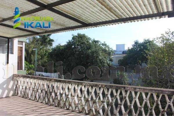 Foto de oficina en renta en rio tecolutla 3, jardines de tuxpan, tuxpan, veracruz de ignacio de la llave, 2690603 No. 33