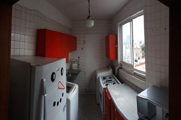 Foto de departamento en venta en río tiber 27 , cuauhtémoc, cuauhtémoc, df / cdmx, 12821482 No. 02