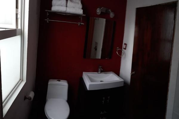 Foto de departamento en venta en río tiber 27 , cuauhtémoc, cuauhtémoc, df / cdmx, 12821482 No. 12
