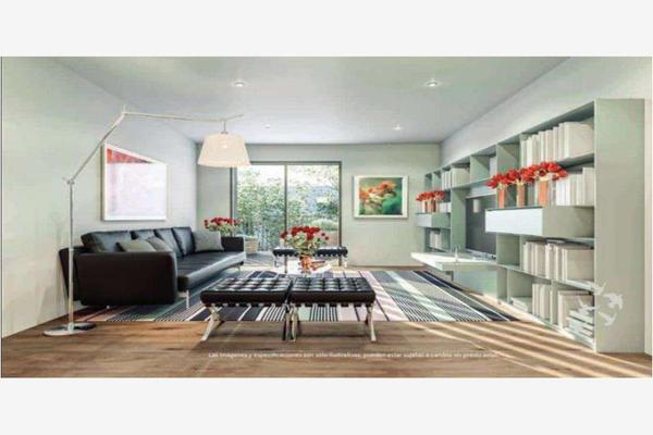 Foto de departamento en venta en rio tigris 47, cuauhtémoc, cuauhtémoc, df / cdmx, 10016728 No. 03