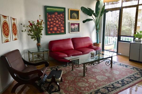 Foto de departamento en venta en rio tigris , cuauhtémoc, cuauhtémoc, df / cdmx, 14031065 No. 02