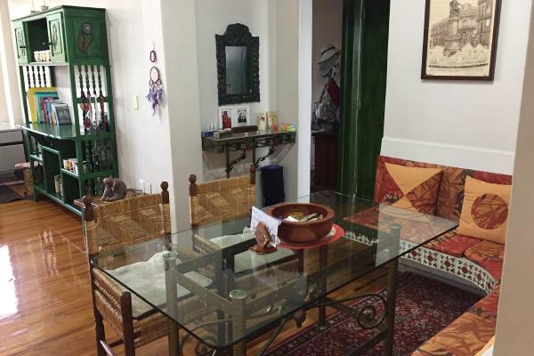 Foto de departamento en venta en rio tigris , cuauhtémoc, cuauhtémoc, df / cdmx, 14031065 No. 04