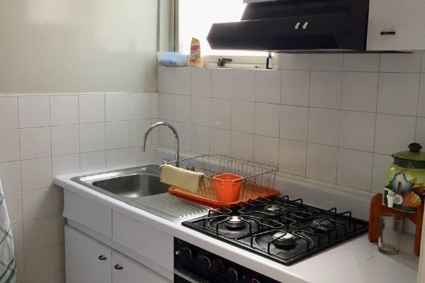 Foto de departamento en venta en rio tigris , cuauhtémoc, cuauhtémoc, df / cdmx, 14031065 No. 08