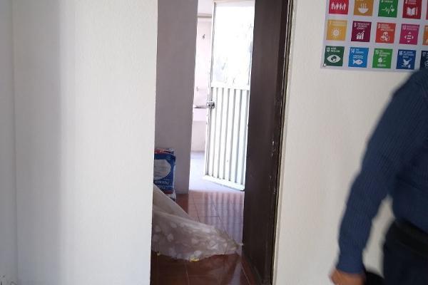 Foto de oficina en renta en río tigris , cuauhtémoc, cuauhtémoc, df / cdmx, 6138863 No. 06