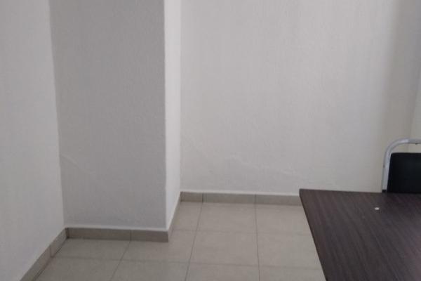 Foto de oficina en renta en río tigris , cuauhtémoc, cuauhtémoc, df / cdmx, 6138863 No. 08