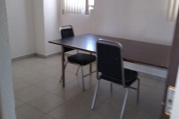Foto de oficina en renta en río tigris , cuauhtémoc, cuauhtémoc, df / cdmx, 6138863 No. 10