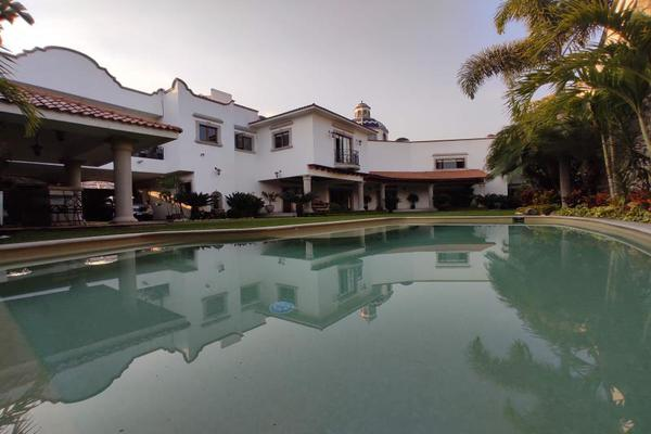 Foto de casa en venta en rio usumacinta 1, vista hermosa, cuernavaca, morelos, 7289451 No. 02