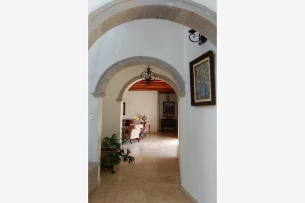 Foto de casa en venta en rio usumacinta 1, vista hermosa, cuernavaca, morelos, 7289451 No. 04
