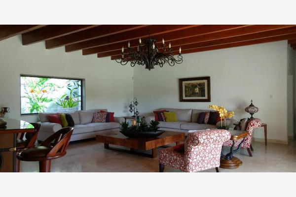 Foto de casa en venta en rio usumacinta 1, vista hermosa, cuernavaca, morelos, 7289451 No. 05