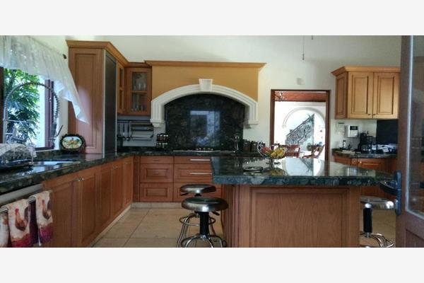 Foto de casa en venta en rio usumacinta 1, vista hermosa, cuernavaca, morelos, 7289451 No. 06