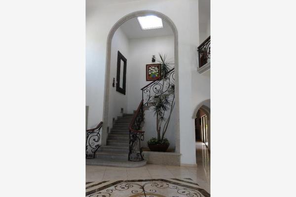 Foto de casa en venta en rio usumacinta 1, vista hermosa, cuernavaca, morelos, 7289451 No. 07