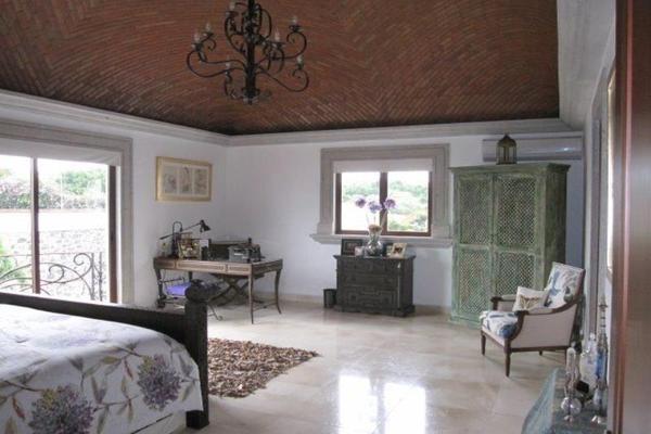 Foto de casa en venta en rio usumacinta 1, vista hermosa, cuernavaca, morelos, 7289451 No. 08