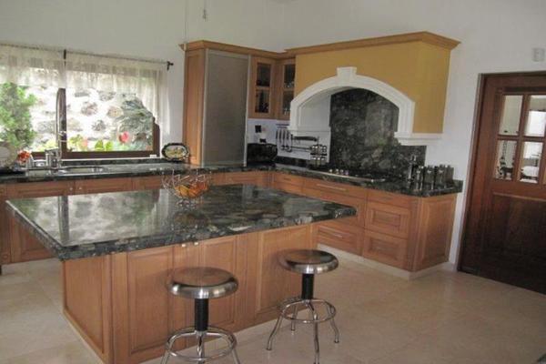 Foto de casa en venta en rio usumacinta 1, vista hermosa, cuernavaca, morelos, 7289451 No. 09