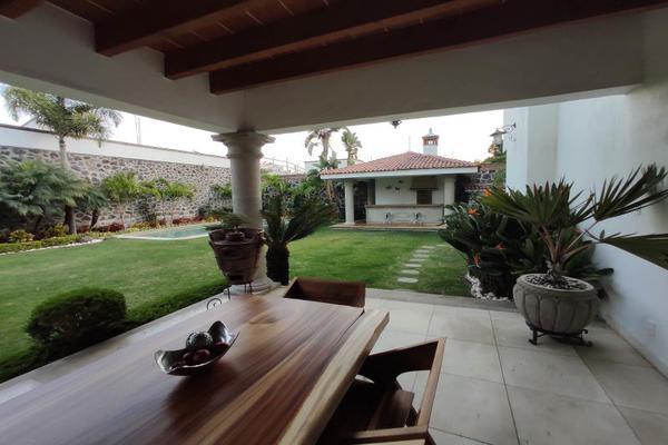 Foto de casa en venta en rio usumacinta 1, vista hermosa, cuernavaca, morelos, 7289451 No. 12