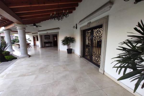 Foto de casa en venta en rio usumacinta 1, vista hermosa, cuernavaca, morelos, 7289451 No. 13