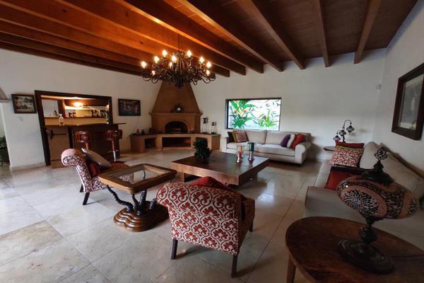 Foto de casa en venta en rio usumacinta 1, vista hermosa, cuernavaca, morelos, 7289451 No. 15