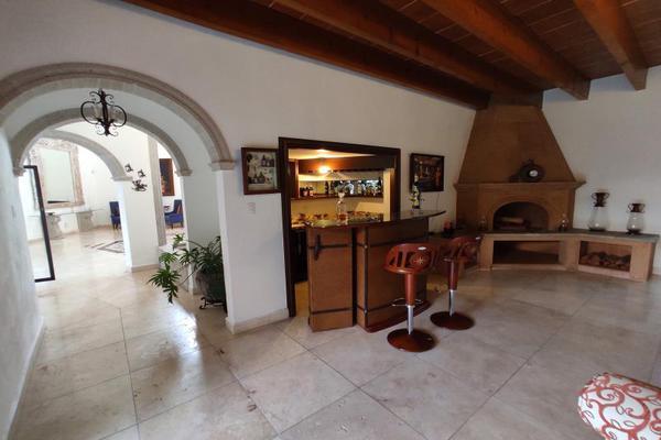 Foto de casa en venta en rio usumacinta 1, vista hermosa, cuernavaca, morelos, 7289451 No. 16