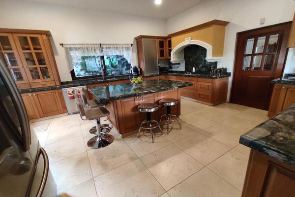Foto de casa en venta en rio usumacinta 1, vista hermosa, cuernavaca, morelos, 7289451 No. 17