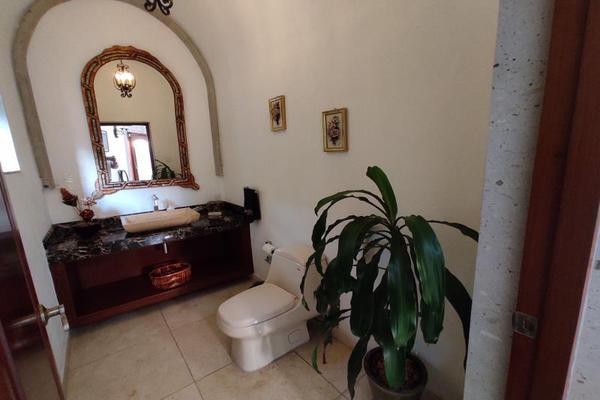 Foto de casa en venta en rio usumacinta 1, vista hermosa, cuernavaca, morelos, 7289451 No. 18