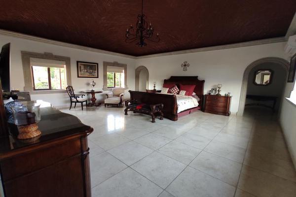 Foto de casa en venta en rio usumacinta 1, vista hermosa, cuernavaca, morelos, 7289451 No. 19