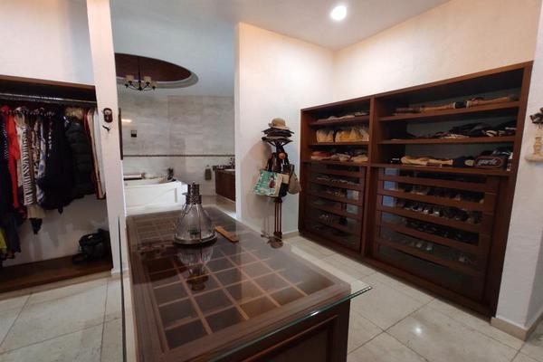 Foto de casa en venta en rio usumacinta 1, vista hermosa, cuernavaca, morelos, 7289451 No. 20