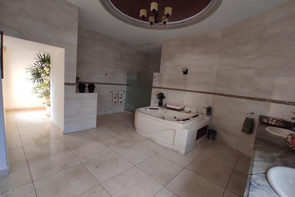 Foto de casa en venta en rio usumacinta 1, vista hermosa, cuernavaca, morelos, 7289451 No. 21