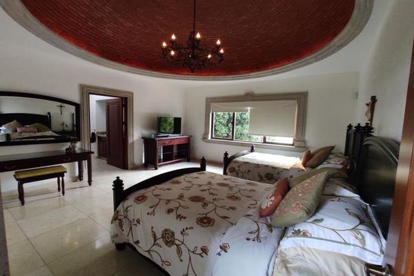 Foto de casa en venta en rio usumacinta 1, vista hermosa, cuernavaca, morelos, 7289451 No. 22
