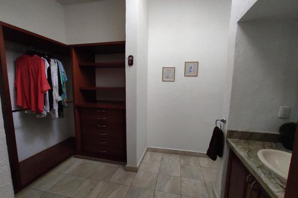Foto de casa en venta en rio usumacinta 1, vista hermosa, cuernavaca, morelos, 7289451 No. 23